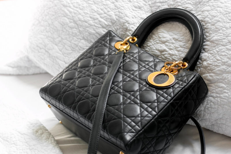 ... the second-hand market so I did proceed to my favourite online  consignment seller – Ebay. I basically stalked this bag until I found one  that I wanted ... 3178467ba80bd