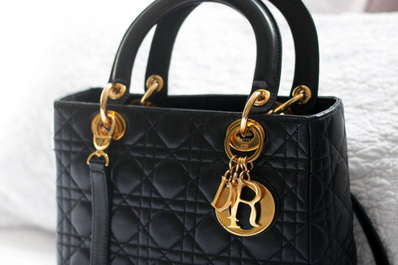 ... and prior to purchase I did actually have it authenticated on the  purseforum which is a great resource for anyone looking to purchase second-hand  bags! a793db47810af