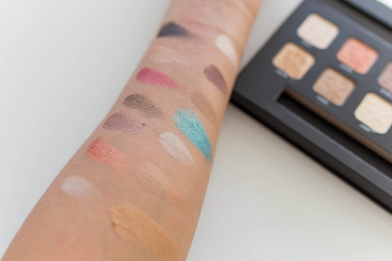 Garbo & Kelly Overnight Sensation Eyeshadow Palette